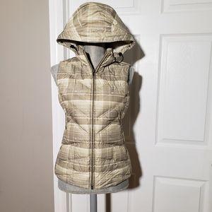 PATAGONIA puffer vest